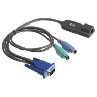 HPE KVM USB VM CAC Adapter - HPE KVM USB VM CAC Adapter
