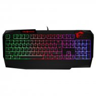 MSI Interceptor DS4200 Gaming RGB - Teclado