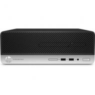 HP PRODESK 400 G6  SFF I7-9700 SYST