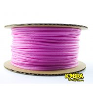 Primochill Kobra HD Sleeve 1/2in 13mm Rosa UV 1 metro  - Capa Cable