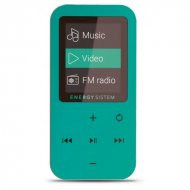 Energy Sistem MP4 Touch Mint