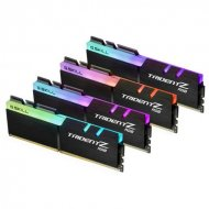 G.Skill Trident Z RGB DDR4 4000 PC4-32000 32GB 4x8GB CL17
