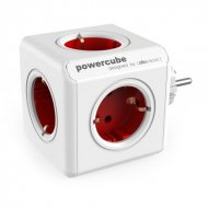 PowerCube Original 5 Tomas Rojo