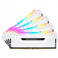 Corsair Vengeance RGB Pro DDR4 3600 PC4-28800 32GB 4x8GB CL18 Blanco