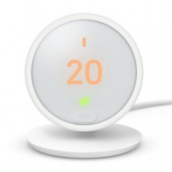 Nest Thermostat E Termostato Inteligente