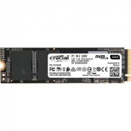 Crucial P1 SSD 500GB 3D NAND NVMe PCIe M.2