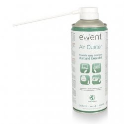 Ewent Spray de Ar Comprimido 400Ml