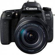 Canon EOS 77D 24.2MP WiFi + EF-S 18-135mm F3.5-5.6 IS USM