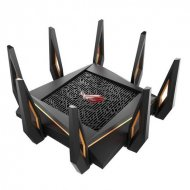 Asus ROG Rapture GT-AX11000 Router Wi-Fi Gigabit Tri-Band