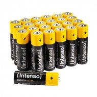 Intenso Energy Ultra Pilhas AA LR06 24 Unidades