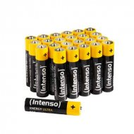 Intenso Energy Ultra Pilhas AAA LR03 24 Unidades