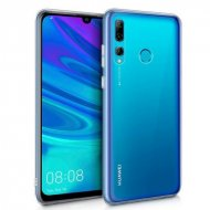 Cool Funda Silicona Transparente para Huawei P Smart Plus (2019)