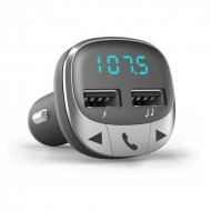 Energy Sistem Energy Car Transmissor FM Bluetooth
