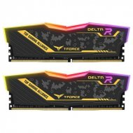 Team Group T-Force Delta TUF Gaming RGB DDR4 2666 PC4-21300 16GB 2x8 CL18