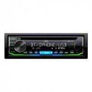 JVC KD-R992BT Autorrádio CD/USB/AUX/Bluetooth/Spotify/Android/iOS