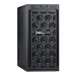 Dell PowerEdge T140 Intel Xeon E-2124/8 GB/1TB