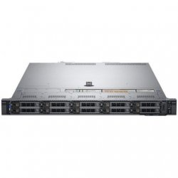 Dell PowerEdge R440 Intel Xeon 4110/16GB/600GB
