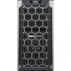 Dell PowerEdge T340 Intel Xeon E-2124/8GB/1 TB