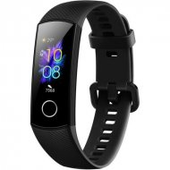 Honor Band 5 Bluetooth Preta