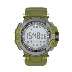 Billow XS15 Smartwatch Verde