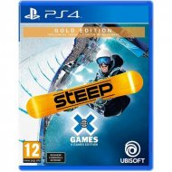 Steep X Games Gold PS4