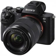 Sony Alpha 7 Mark II 24.3MP WiFi + Objetiva FE 28-70mm F3.5-5 OSS