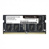 Team Group Elite SO-DIMM DDR4 2400 PC-19200 16GB CL16