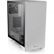 Thermaltake S300 Snow Edition Vidro Temperado USB 3.0