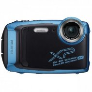 Fujifilm XP 140 Submersível 16.4MP Bluetooth Azul