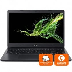 Acer Aspire 3 A315-54K-30ZW Intel Core i3-8130U/8GB/256GB SSD/15,6