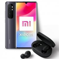 Xiaomi Pack Mi Note 10 Lite 6GB/128GB 6,47\\\'\\\' Midnight Black + Mi True Wireless Earbuds Basic Recondicionado