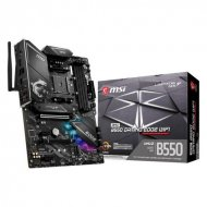 MSI MPG B550 GAMING EDGE WIFI