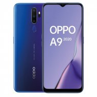 Oppo A9 2020 4GB/128GB 6,5\\\'\\\' Space Purple Recondicionado 2 Anos de Garantia