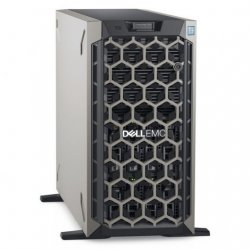 Dell PowerEdge T440 Intel Xeon Silver 4210/16GB/480GB SSD
