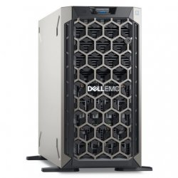 Dell PowerEdge T340 Intel Xeon E-2234/16GB/1TB