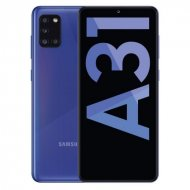 Samsung Galaxy A31 4/64GB Azul Libre Reacondicionado
