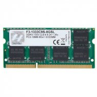 G.Skill SO-DIMM DDR3L 1333 PC3-10666 8GB CL9