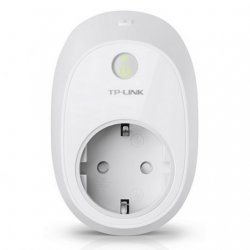 TP-Link HS110 Tomada Inteligente Wi-Fi